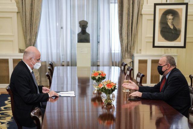 Κατρούγκαλος : Κυρώσεις στην Τουρκία τον Δεκέμβριο | tovima.gr