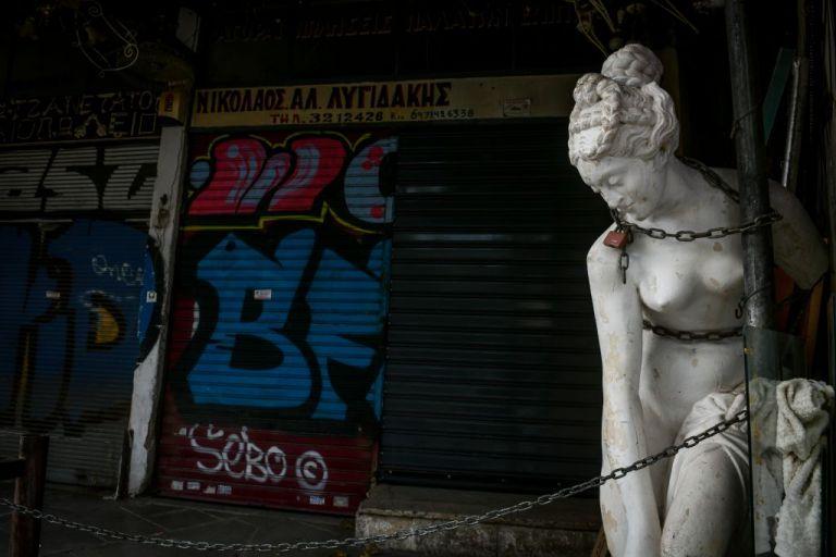 Lockdown : Σταδιακό «άνοιγμα» αλλά και  φόβοι για νέες εστίες υπερμετάδοσης   tovima.gr