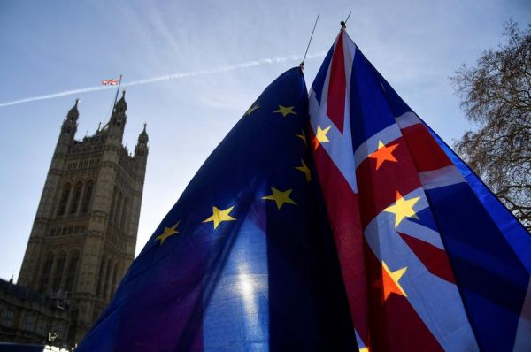 Brexit : Υστατη προσπάθεια για συμφωνία – Στο Λονδίνο ο Μπαρνιέ | tovima.gr