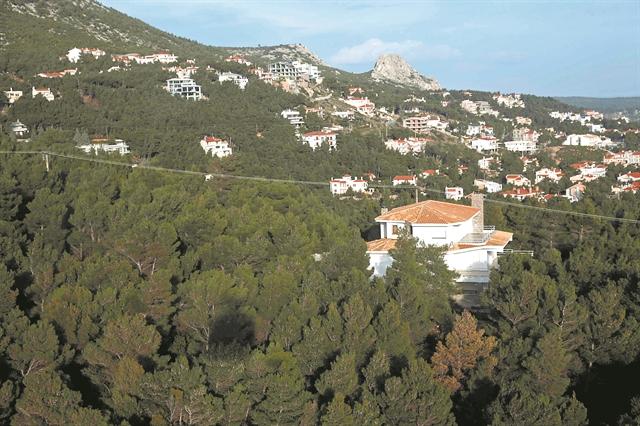 Τι αλλάζει στην εκτός σχεδίου δόμηση – Ο πρόεδρος του ΤΕΕ στο MEGA | tovima.gr