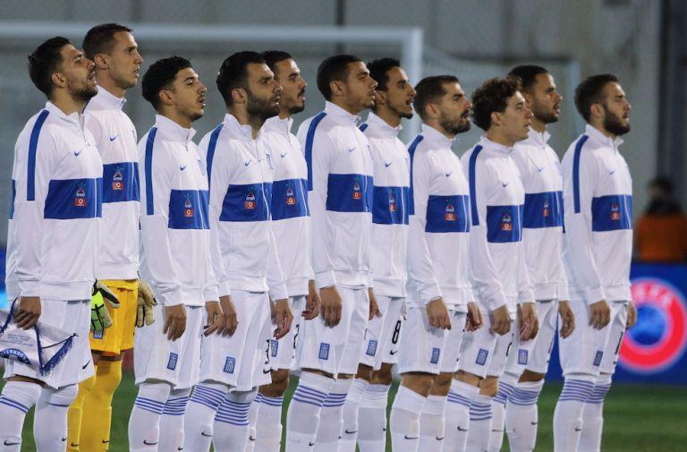 FIFA : Τα γκρουπ δυναμικότητας για τα προκριματικά του Μουντιάλ | tovima.gr