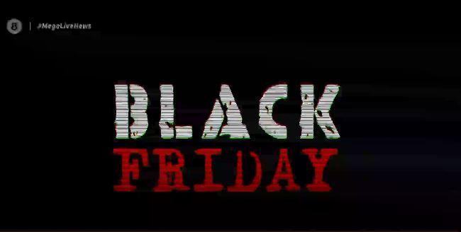 Οι εικόνες της φετινής Black Friday – Εκτόξευση των αγορών και του τζίρου   tovima.gr
