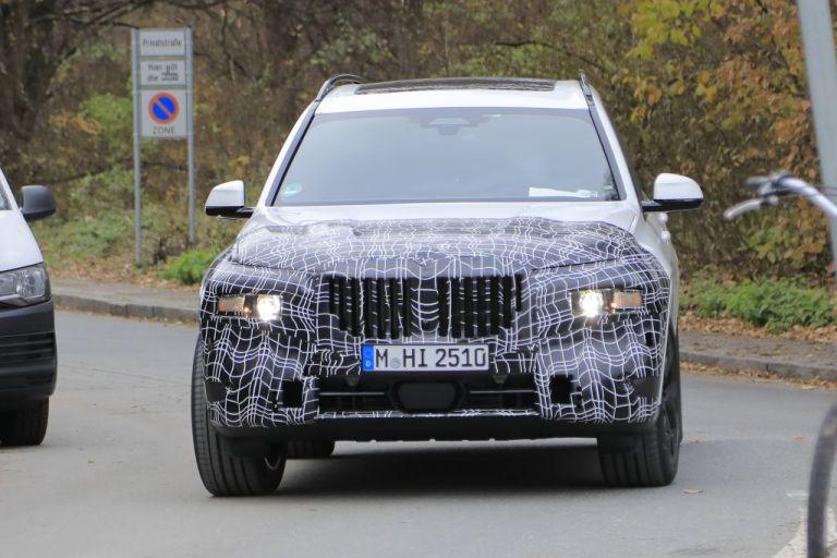 BMW X7 2022: Με νέο βλέμμα   tovima.gr
