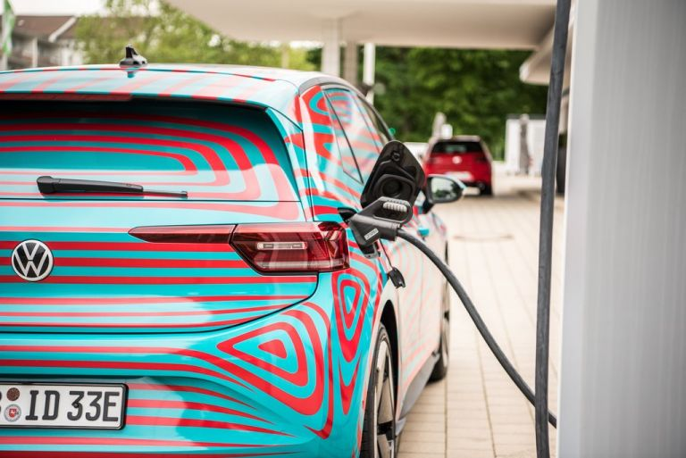 Supermini το επόμενο μέλος της ηλεκτρικής «οικογένειας» των VW ID | tovima.gr