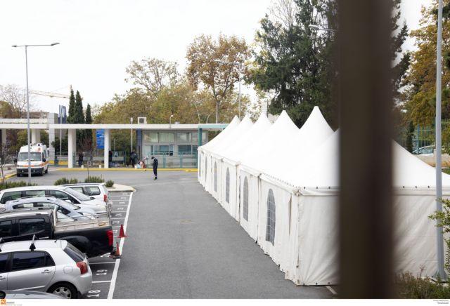 ΠΟΕΔΗΝ : Τραγικές καταστάσεις στα νοσοκομεία – 160 ύποπτα κρούσματα περίμεναν 10 ώρες | tovima.gr