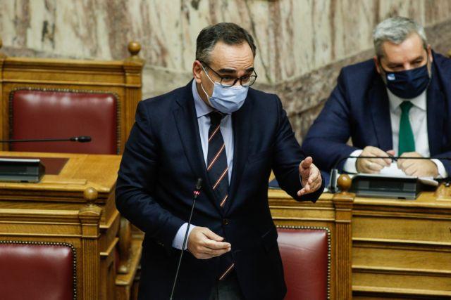 Κοντοζαμάνης : Οι προϋποθέσεις ένταξης των βουλευτών ιατρών στο ΕΣΥ | tovima.gr