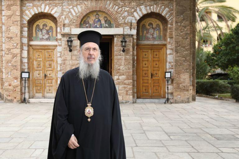 Ανακαλύπτοντας τη Μονή Πετράκη   tovima.gr