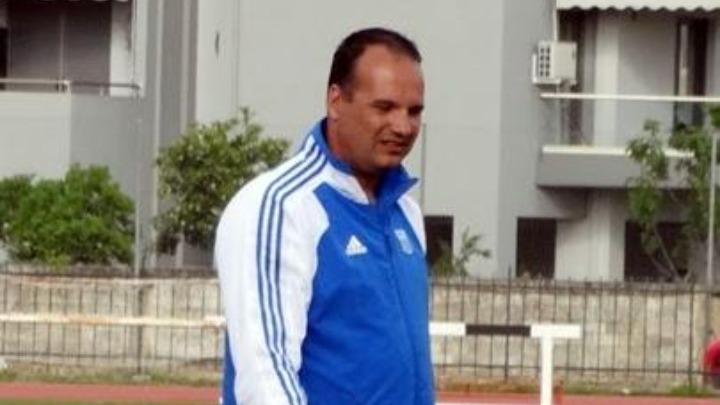 Απεβίωσε σε ηλικία 41 ετών ο προπονητής στίβου Πέτρος Ακριβάκης | tovima.gr