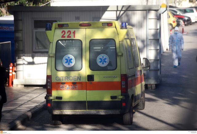 Κορωνοϊός : Διαψεύδει το «Ιπποκράτειο» θανάτους στο ιατρικό προσωπικό | tovima.gr