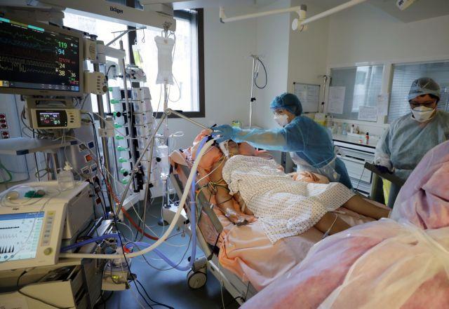 Κορωνοϊός : Περισσότεροι από 400.000 νεκροί στην Ευρώπη | tovima.gr
