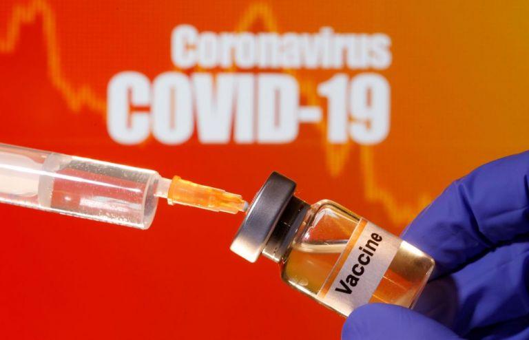 Κορωνοϊός : Τα εμβόλια θα μας βοηθήσουν να ζήσουμε μαζί του | tovima.gr