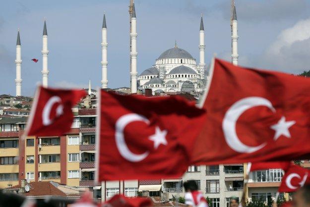 Τουρκία : Όργιο προπαγάνδας και προκλήσεις από την Άγκυρα λίγο πριν τη Σύνοδο Κορυφής | tovima.gr