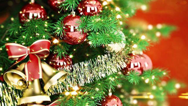 Τα Χριστούγεννα κάνουν καλό στη ψυχική υγεία: «Μαξιλάρι» συναισθηματικής ασφάλειας εν μέσω πανδημίας | tovima.gr