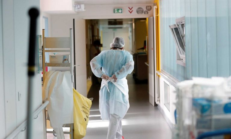 Παγώνη στο MEGA : Περιμένουμε σε 10 μέρες μείωση θανάτων και διασωληνωμένων | tovima.gr