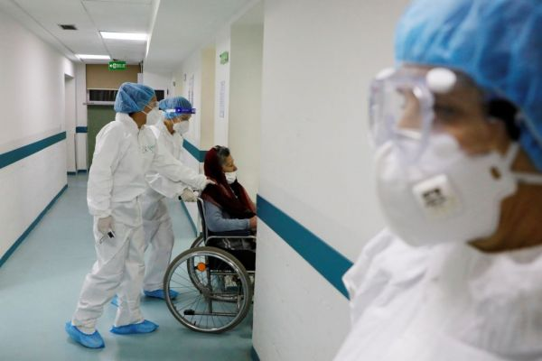 Κορωνοϊός: Οι γιατροί και τα νοσοκομεία χωρών των Βαλκανίων στα πρόθυρα της κατάρρευσης | tovima.gr