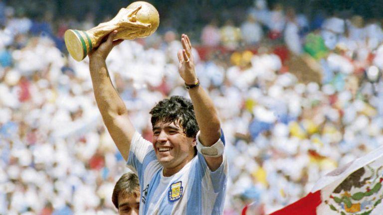 Εκδηλώσεις στη μνήμη του Μαραντόνα στο πρωτάθλημα Αργεντινής   tovima.gr