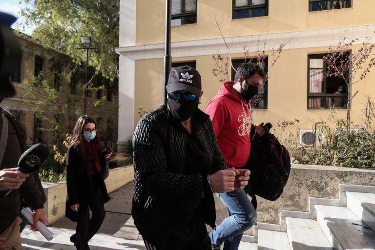 Κούγιας στο MEGA: Ο κ. Σφακιανάκης θα μπορούσε να μην σταματήσει αν γνώριζε ότι υπήρχαν τα ναρκωτικά | tovima.gr