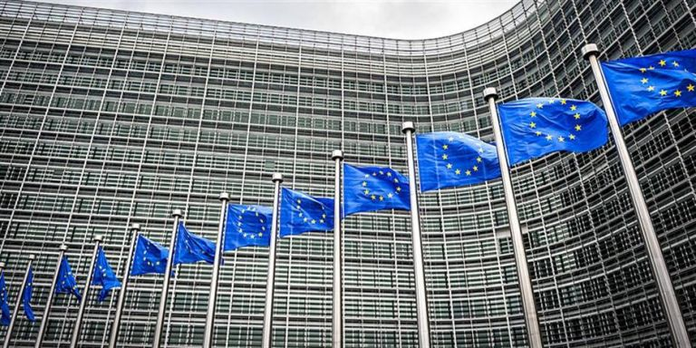 Ε.Ε: Αεροπορικό αποκλεισμό της Λευκορωσίας εξετάζουν οι «27» | tovima.gr