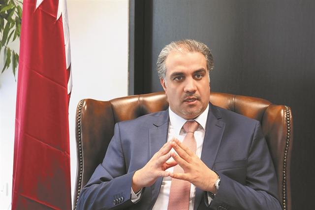 Πρεσβευτής Κατάρ στα «ΝΕΑ»: Η Τουρκία δεν επηρεάζει τη σχέση μας με την Ελλάδα | tovima.gr