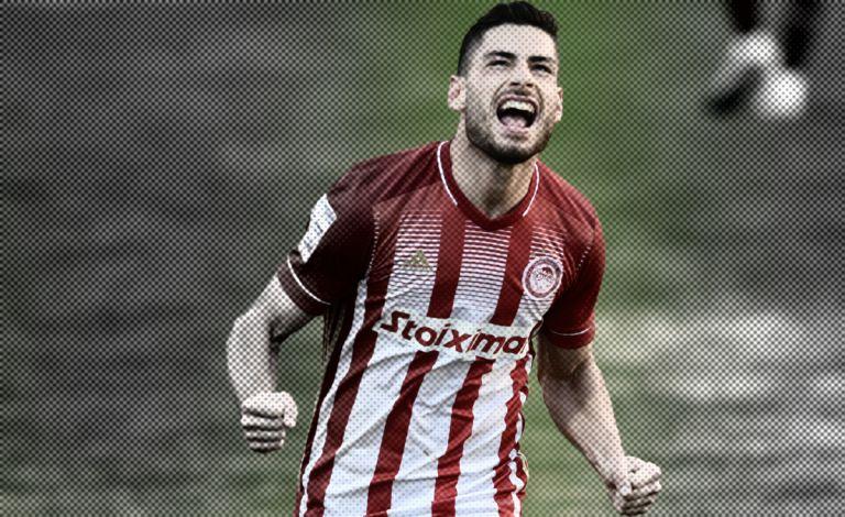 Μασούρας : «Πάμε για τη νίκη στη Μασσαλία, θα παλέψουμε μέχρι το τελευταίο λεπτό» | tovima.gr
