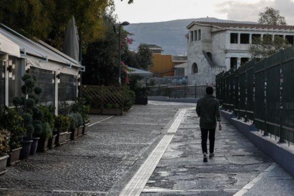Κορωνοϊός : Νοέμβριος ο πιο φονικός μήνας – Ξεπέρασαν τους 1.700 οι νεκροί | tovima.gr