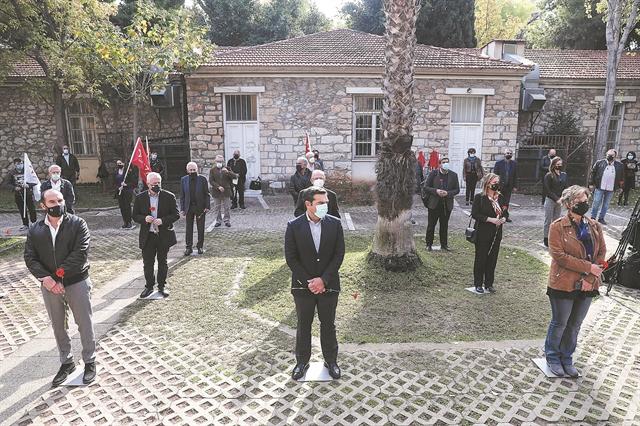 Αγώνας για να σπάσει το «αντι-ΣΥΡΙΖΑ μέτωπο» | tovima.gr