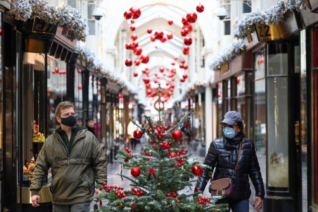 Κορωνοϊός : Ανησυχία για τα επιδημιολογικά δεδομένα – Όλα δείχνουν χριστουγεννιάτικο lockdown | tovima.gr