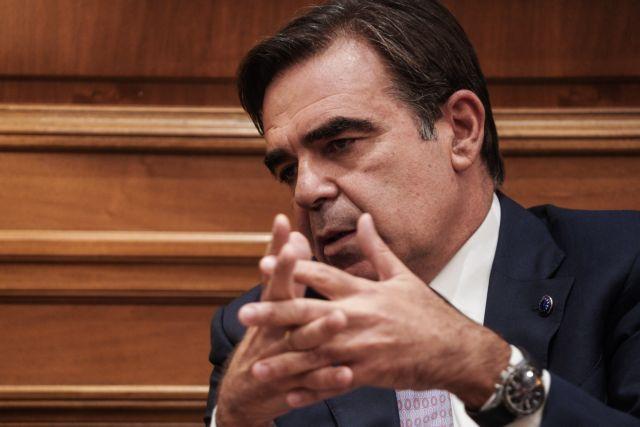 Μ. Σχοινάς: Η Ευρώπη θα πρωταγωνιστήσει για την παγκόσμια συνεργασία στη μετά την πανδημία εποχή | tovima.gr