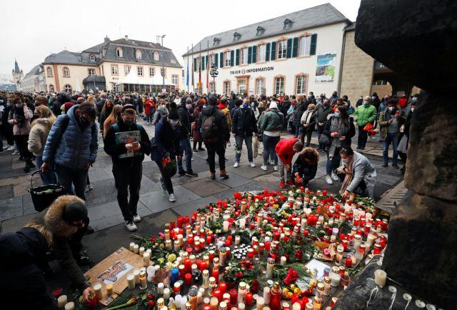 Γερμανία : Ελληνική οικογένεια ανάμεσα στα θύματα της επίθεσης στην Τριρ | tovima.gr