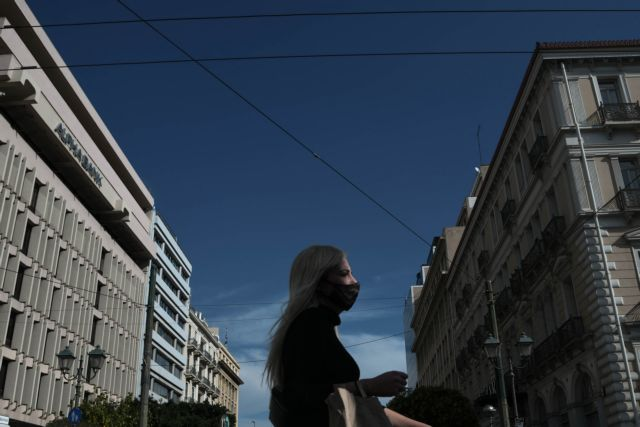 Βατόπουλος στο MEGA: Γιατί δεν βλέπουμε ικανοποιητική μείωση στα κρούσματα κοροναϊού | tovima.gr