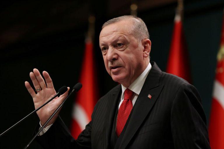 «Κεραυνοί» της Handelsblatt: Η Τουρκία είναι το βασικό εμπόδιο στην επίτευξη των στόχων του ΝΑΤΟ | tovima.gr