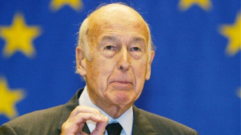 Πέθανε ο πρώην πρόεδρος της Γαλλίας Βαλερί Ζισκάρ ντ' Εστέν | tovima.gr