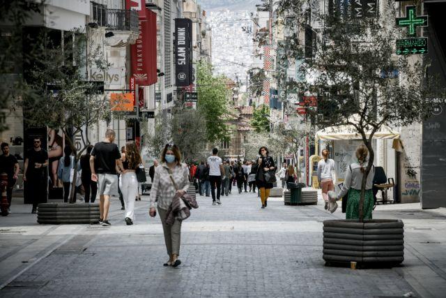 Lockdown : Πυξίδα για την υπόλοιπη αγορά το άνοιγμα στο λιανεμπόριο | tovima.gr