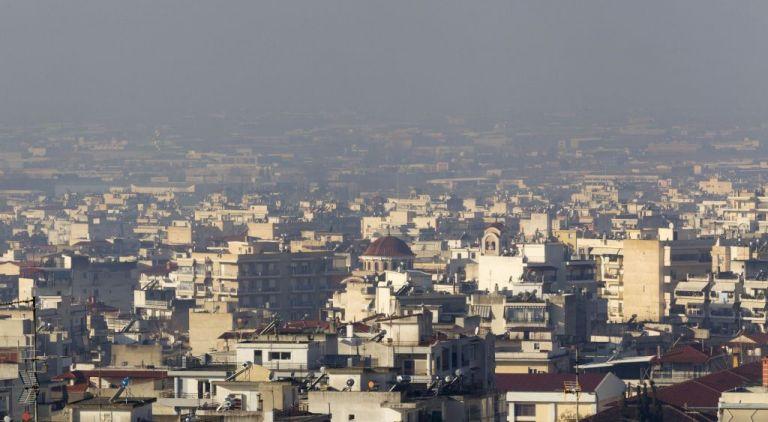 Στο Ευρωδικαστήριο η Ελλάδα για την ατμοσφαιρική ρύπανση της Θεσσαλονίκης | tovima.gr