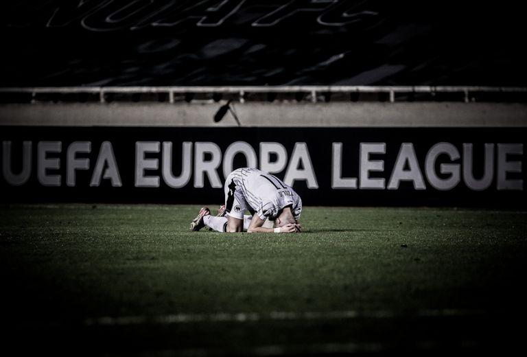 Ομόνοια : Ακόμα ένας ντροπιαστικός ευρωπαϊκός αποκλεισμός για τον ΠΑΟΚ | tovima.gr