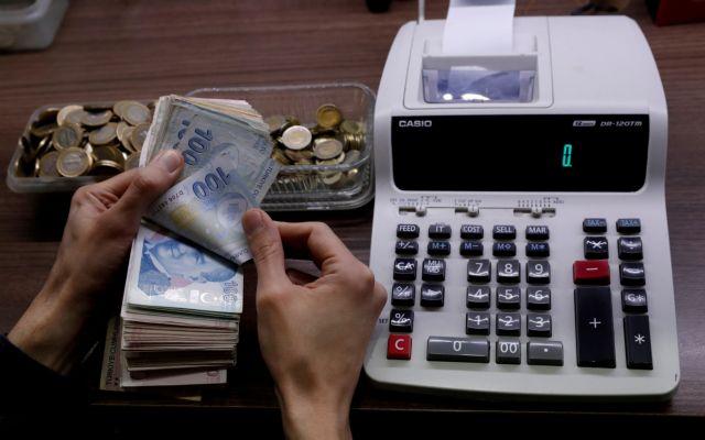 Η αστάθεια της τουρκικής λίρας προβληματίζει τους Γερμανούς επενδυτές | tovima.gr