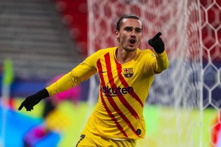 Αυτό είναι το γκολ της αγωνιστικής στο Champions League | tovima.gr