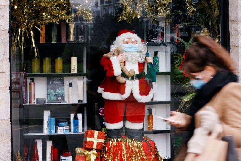 Lockdown : Σε αναζήτηση λύσης για το άνοιγμα της αγοράς ενόψει Χριστουγέννων   tovima.gr