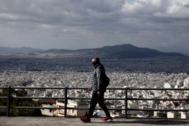 Κορωνοϊός : Καμπανάκι ειδικών για το πρόωρο άνοιγμα της αγοράς | tovima.gr