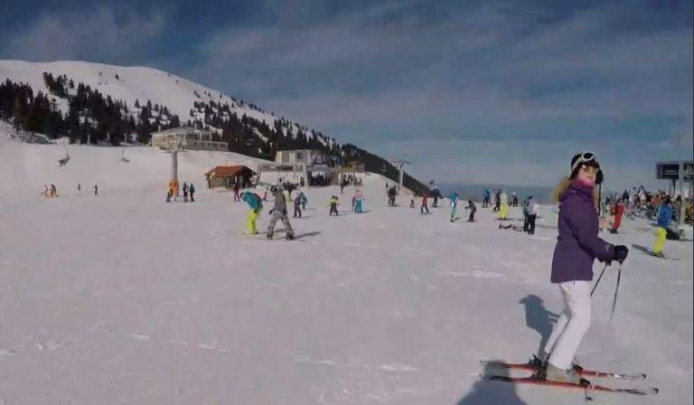 Η απαγόρευση μετακινήσεων «φρενάρει» τις κρατήσεις στους χειμερινούς προορισμούς | tovima.gr