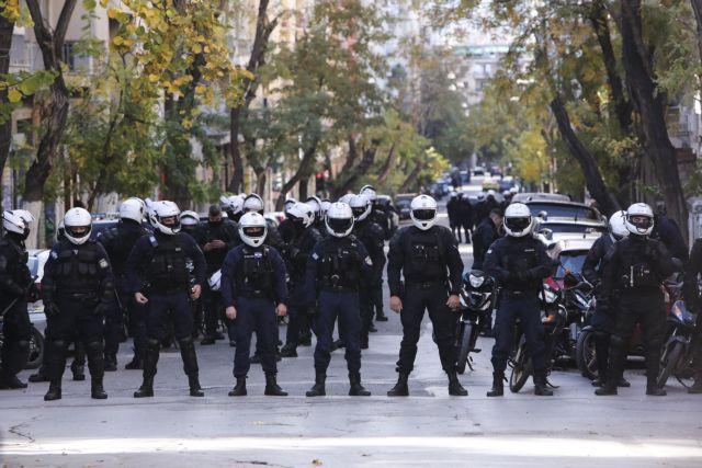 Κουτσούμπας για επέτειο Γρηγορόπουλου : Νέο όργιο κυβερνητικού αυταρχισμού   tovima.gr