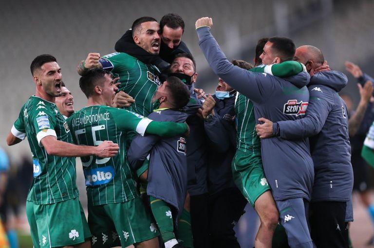 Η βαθμολογία της Super League – 5ος ο Παναθηναϊκός | tovima.gr