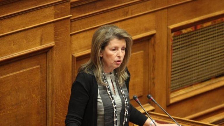 Πέθανε η πρώην βουλευτής της ΝΔ, Ευγενία Τσουμάνη – Τα συλλυπητήρια Μητσοτάκη | tovima.gr