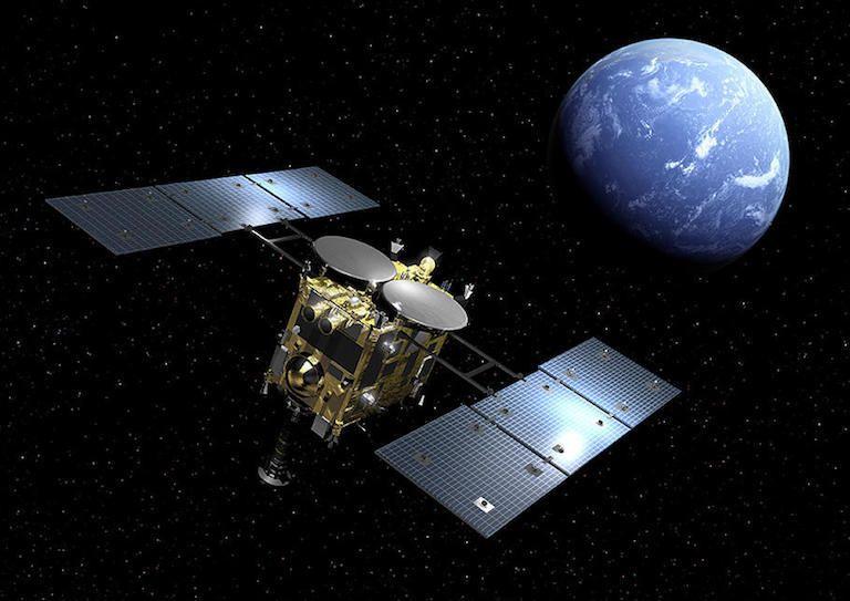 Διαστημική κάψουλα έφερε στη Γη δείγματα αστεροειδή που ίσως αποκαλύψουν πώς γεννήθηκε το ηλιακό μας σύστημα | tovima.gr