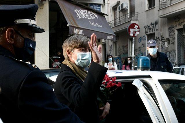 Επέτειος Γρηγορόπουλου : Αυταρχισμό καταγγέλλει η ΟΕΝΓΕ | tovima.gr