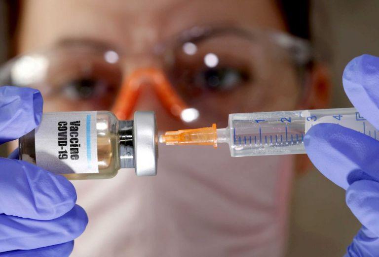 Εμβόλια και γεωπολιτική | tovima.gr