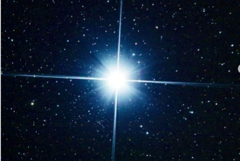 «Αστέρι της Βηθλεέμ» : Η σύνοδος Δία και Κρόνου προκαλεί ένα μοναδικό φαινόμενο | tovima.gr