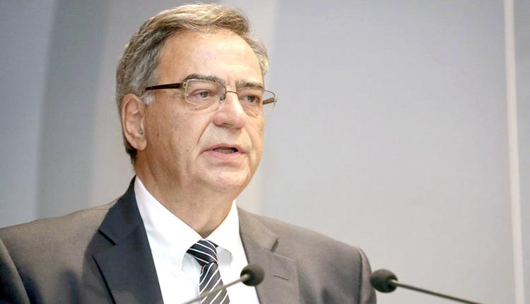 Χριστοδουλάκης για σχέδιο Πισσαρίδη : «Εχει ιδέες αλλά του λείπει το επιχειρησιακό πολιτικό σχέδιο» | tovima.gr