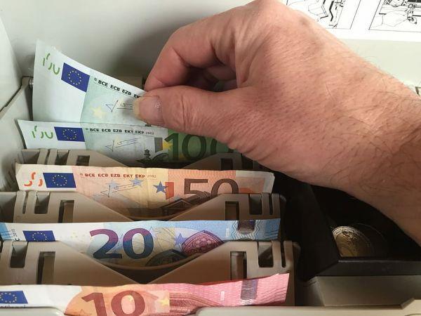 ΜμΕ : Μόλις 1 στις 5 παίρνει το δάνειο που αιτήθηκε | tovima.gr