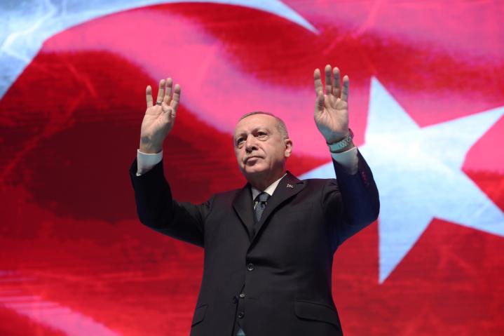 «Ο Ερντογάν είναι ο πιο εθνικιστής ηγέτης της σύγχρονης Τουρκίας» | tovima.gr